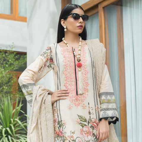 Malkah Festive Embroidered Lawn Suit - 7 - test-store-for-chase-value