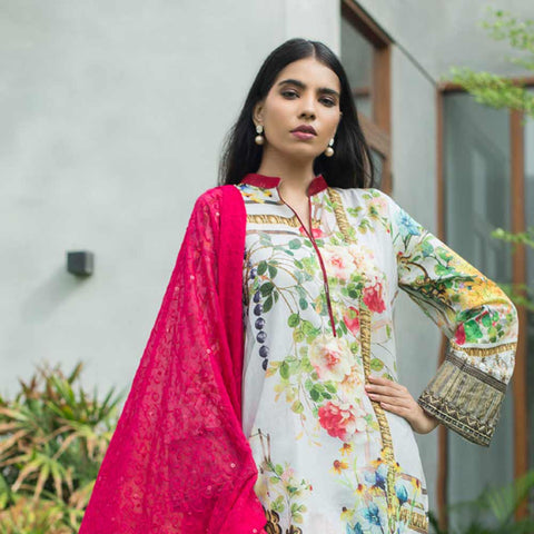 Malkah Festive Embroidered Lawn Suit - 9 - test-store-for-chase-value