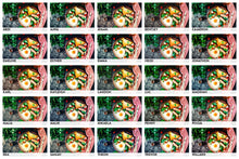Load image into Gallery viewer, Foodie - 25 LUTs and Lightroom Presets