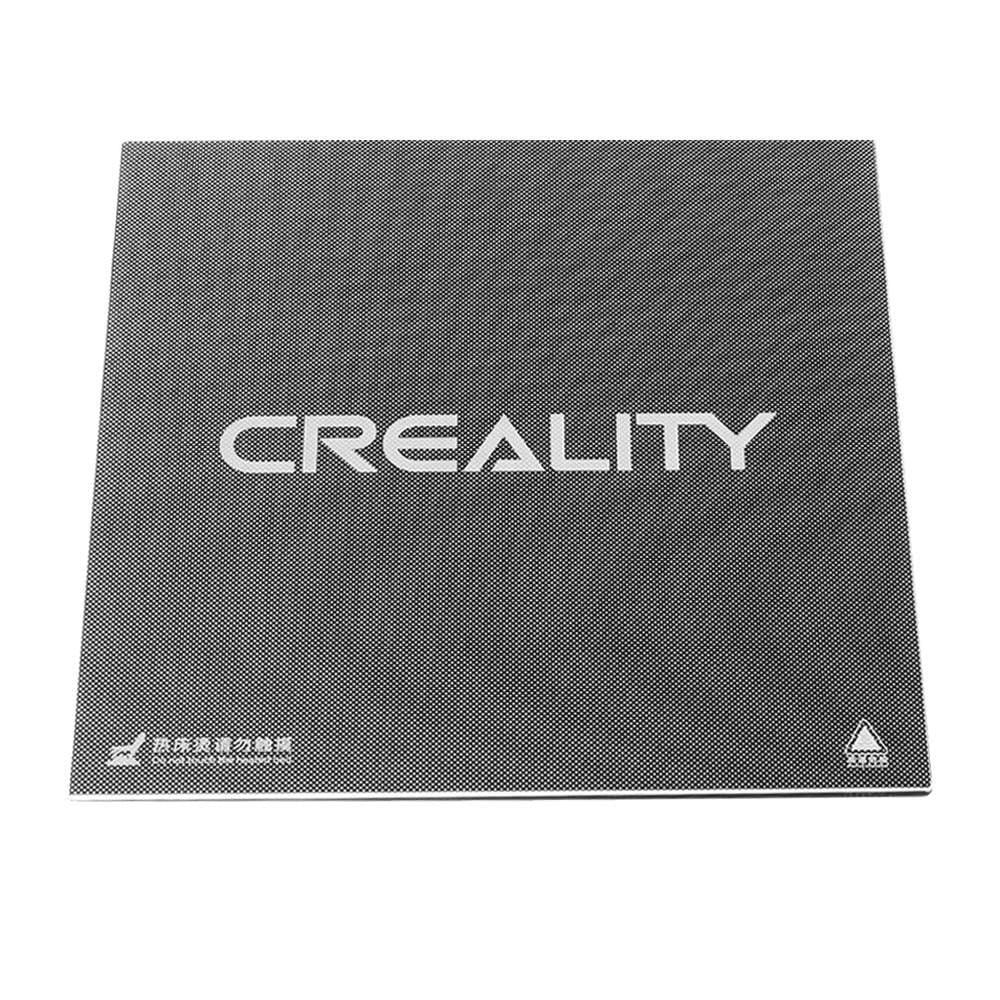 Creality 3d® Ultrabase 235*235*3mm Glass Plate Platform Heated Bed Build Surface