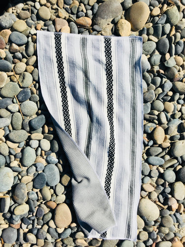 baja surf golf towel