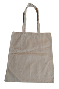 Long Handle Cotton Tote Bags - Gardnersbags