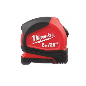FLEXOMETRO 8m MILWAUKEE 48226627