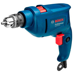 "ROTOMARTILLO 3/8"" 450W 3100Rpm 49600 GOLPES X MIN (1.2kg) BOSCH GSB 450 RE"