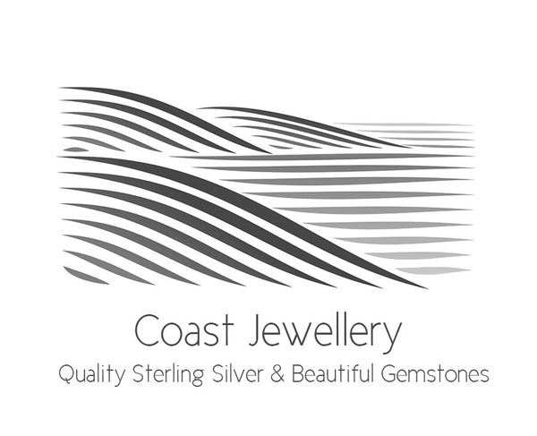 Coast Jewellery Design - Unique Silver Jewellery
