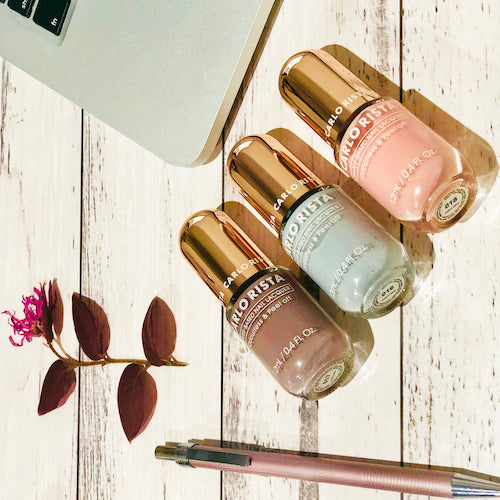 Carlo Rista Nail Products Brochure