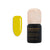 133 - Yellow Gel Nail Polish - CARLO RISTA