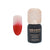 185 - WarmRed Gel Nail Polish - CARLO RISTA