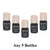 Self Choice Set - Gel Nails - CARLO RISTA