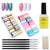 Nail Art Transfer Foil Holographic Kits