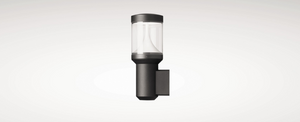 TRILUX WALL LIGHT 841W-AB2L