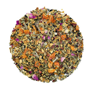 Organic Glow - Herbal Tea Blend