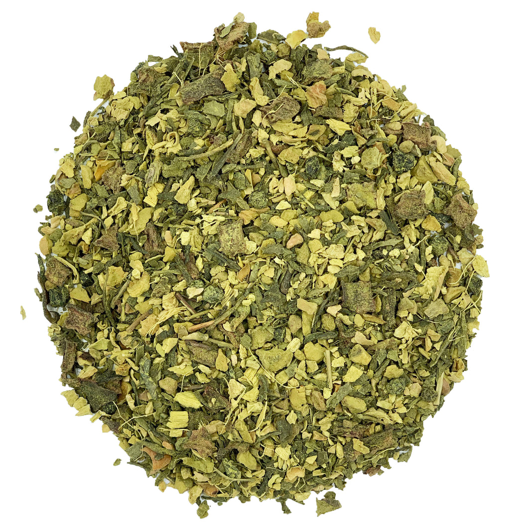 Organic Superfood - Green Tea Blend