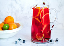 Load image into Gallery viewer, Citrus Breeze - Herbal Tea Blend