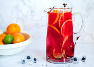 Citrus Breeze - Herbal Tea Blend