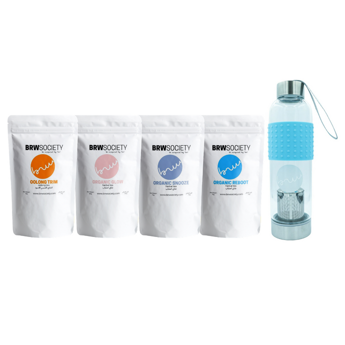 Detox Tea Bundle