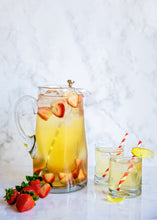 Load image into Gallery viewer, Ginger Berry Cooler - Herbal Tea Blend