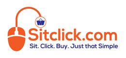 Sit. Click. Buy. Just that Simple!