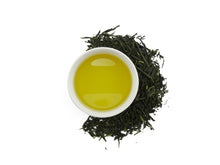 Load image into Gallery viewer, Australian organic green tea sencha