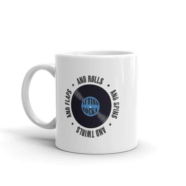 Autism Coffee Mug - Autism Awareness Mug