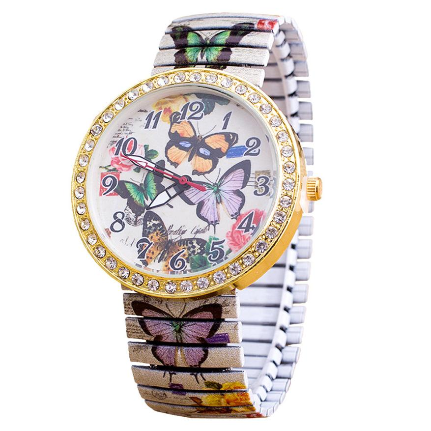 Butterfly Watch for Women