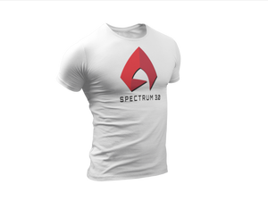 Spectrum 3.0 Men's Short Sleeve T-Shirt