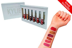 Labiales kylie holiday mate