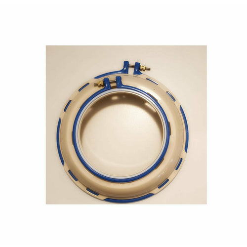 Double Non-Slip Hoop Stand for Punch Needling - Punch Needle Supplies NZ