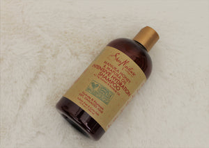 Product Review: Shea Moisture Intensive Hydration Shampoo