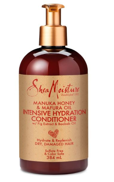 Shea Moisture Manuka Honey & Mafura Oil Intensive Hydration Conditioner