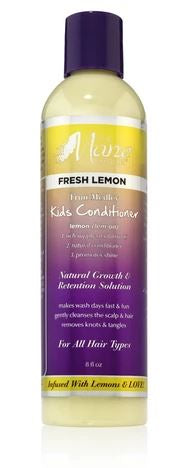 The Mane Choice Fresh Lemon Fruit Medley Kids Conditioner