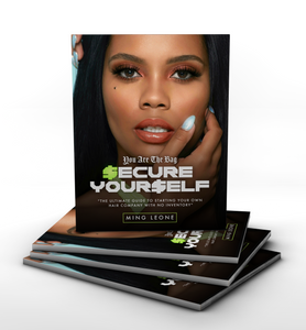 Ultimate E-Book For Quality Hair Vendors By: Ming Leone