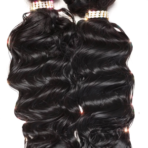 Ming Leone Luxury Curl