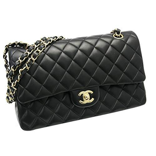 Chanel Leather Choices - Chic To Chic Consignment