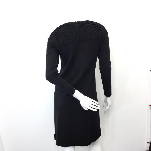 Women's Chloe Knit Dress. Size M - Chic To Chic Consignment