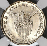 1930 NGC MS 63 Philippines 5 Centavos US Administration Coin (18040410CZ)