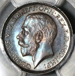 1920 PCGS PL 65 George V 4 Pence Maundy Proof Like Great Britain Coin (20020603C)