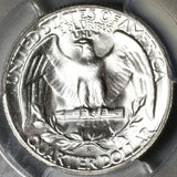 1946-S/S PCGS MS 64 RPM FS-501 Washington Quarter Dollar Silver Coin (19101404C)