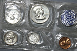 1956 US Proof Set Flat Pack United States 90% Silver Coins (20062201R)