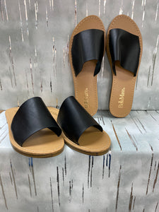 Belle Marie Woody Sandals - Whitt & Co. Clothing