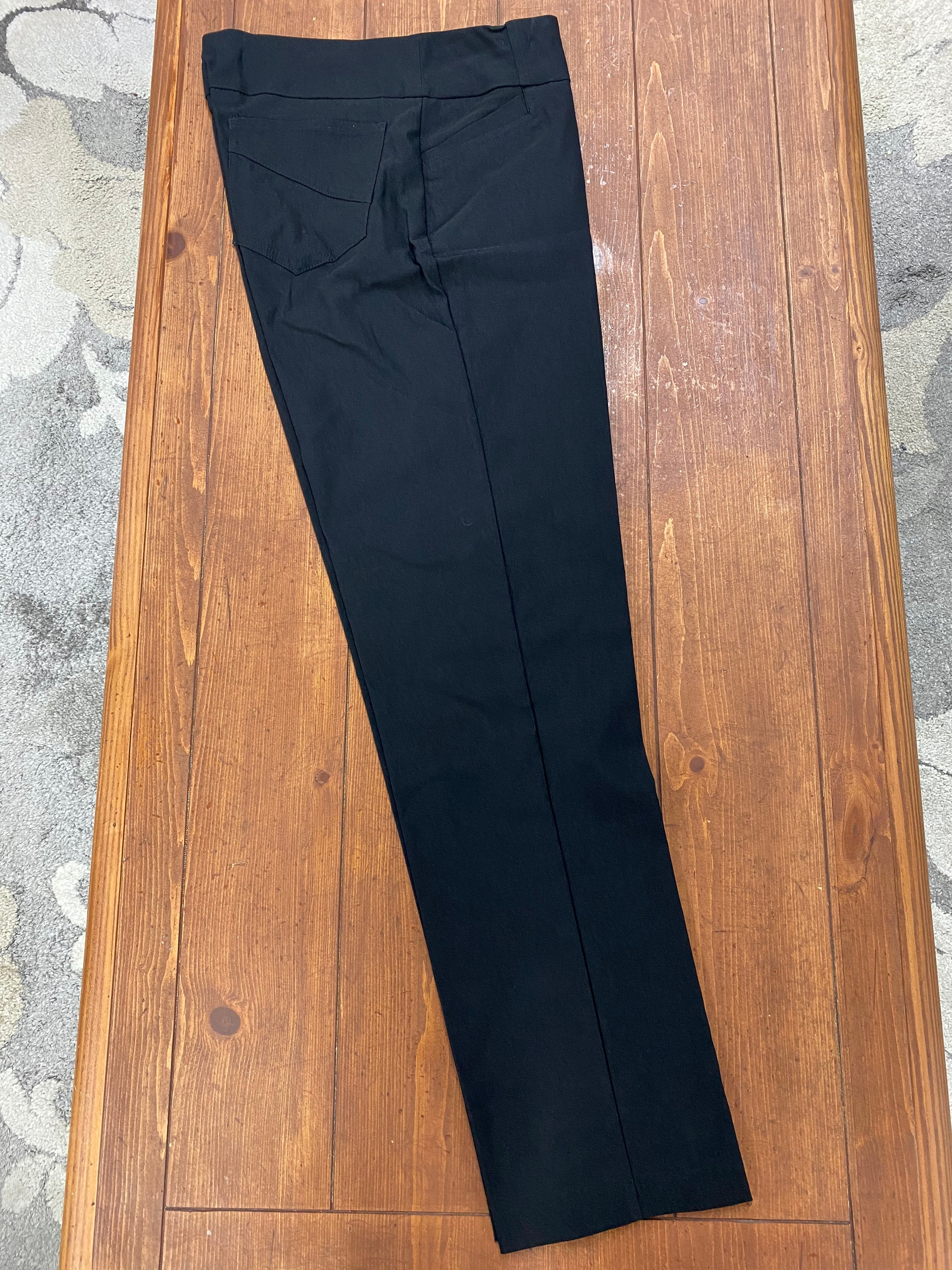 N Touch Black 5 Pocket Pant - Whitt & Co. Clothing