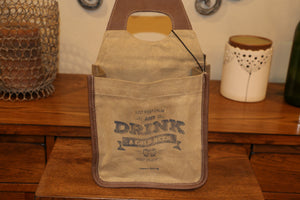 Myra Beer Caddies - Whitt & Co. Clothing