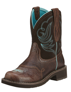 Ariat® Women's Fatbaby Boots - Whitt & Co. Clothing