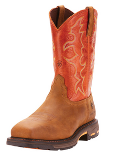 Ariat® Men's WorkHog XT - Whitt & Co. Clothing