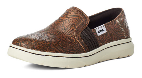 Ariat® Women's Ryder Shoes - Whitt & Co. Clothing