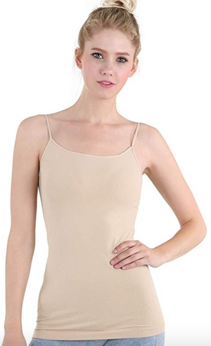 Nikibiki Signature Camisole - Whitt & Co. Clothing