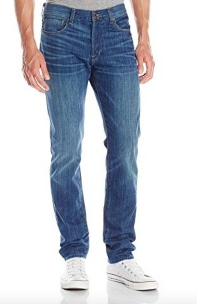 Lucky Brand 410 Athletic Slim Jean-50% OFF - Whitt & Co. Clothing
