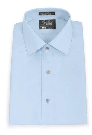 Tuxedo Rental Shirts - Whitt & Co. Clothing