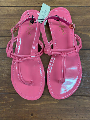 Charlie Paige Sandal - Whitt & Co. Clothing