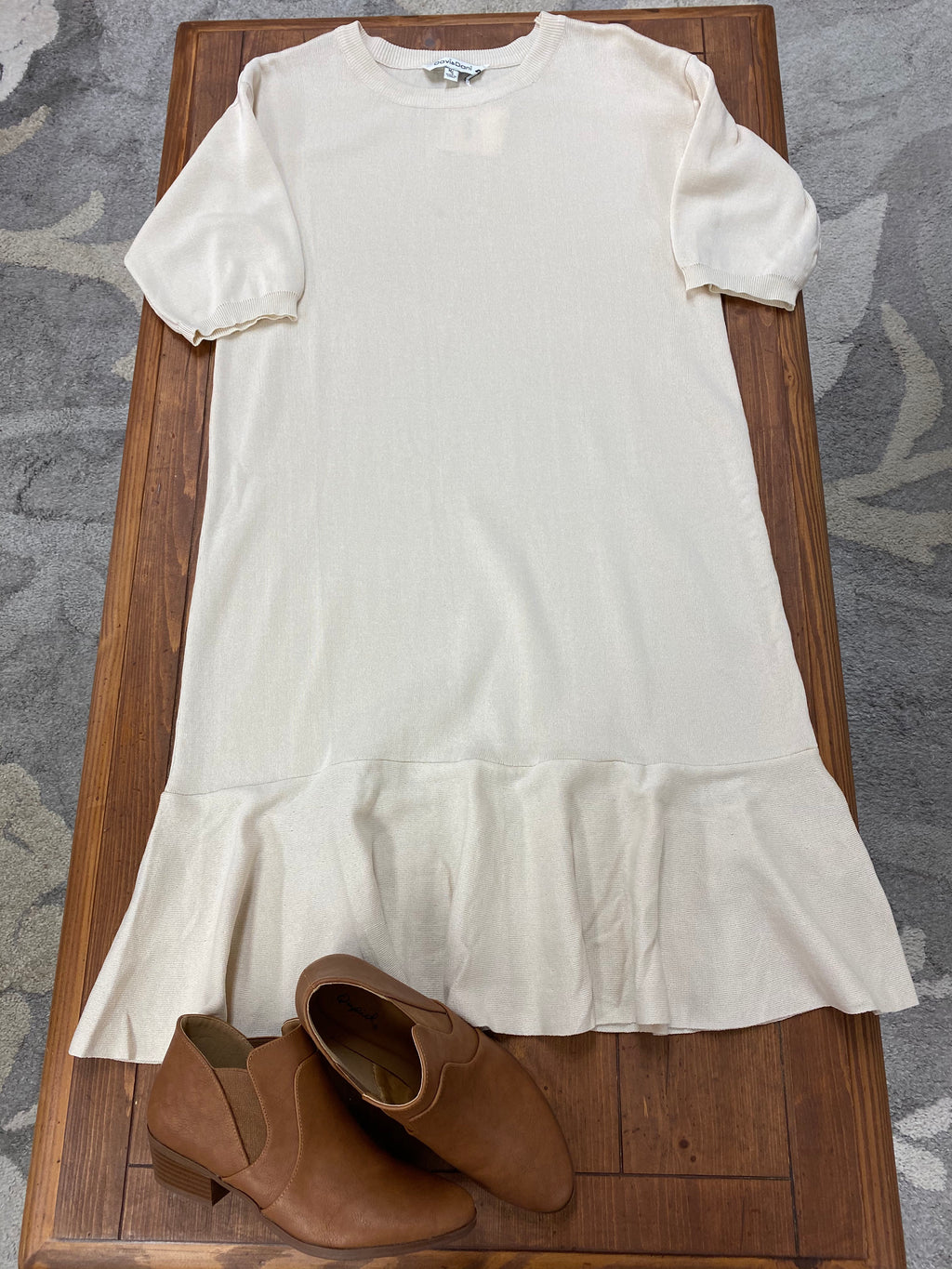 Davi & Dani Dolman Dress-50% OFF - Whitt & Co. Clothing